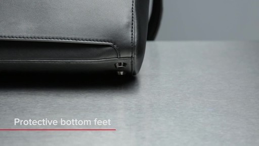 Tumi Mariella Thalia Satchel - image 4 from the video