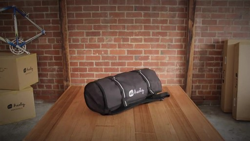 Henty Tube Day Pack - Shop eBags.com - image 2 from the video