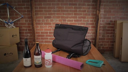 Henty Tube Day Pack - Shop eBags.com - image 8 from the video