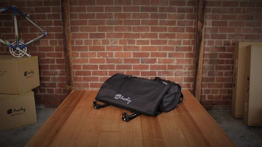 Henty Tube Day Pack - Shop eBags.com - image 9 from the video