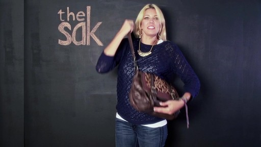 The Sak Silverlake Flap - image 9 from the video