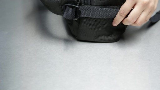 Tumi Alpha Bravo Davis Laptop Backpack - image 1 from the video
