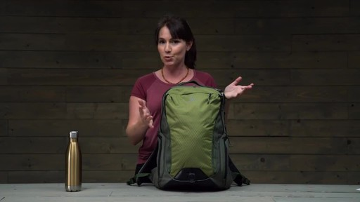 Wayfinder Backpack 40L - image 10 from the video