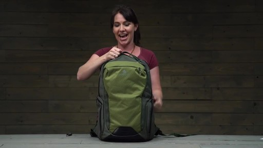 Wayfinder Backpack 40L - image 5 from the video