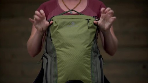 Wayfinder Backpack 40L - image 8 from the video