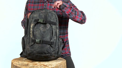 DAKINE Mission Pack - eBags.com - image 3 from the video