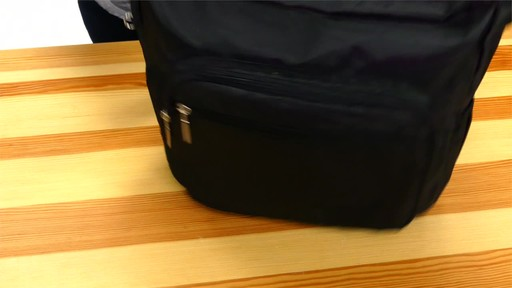 Suvelle Hobo Travel Everyday Shoulder Bag - image 5 from the video
