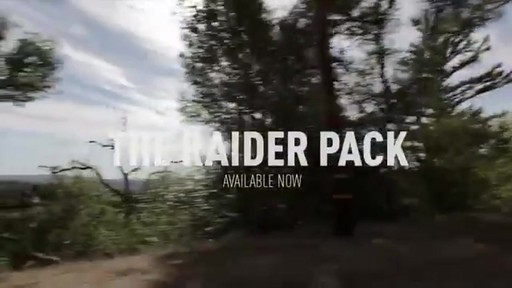 Timbuk2 Especial Raider Backpack - eBags.com - image 9 from the video
