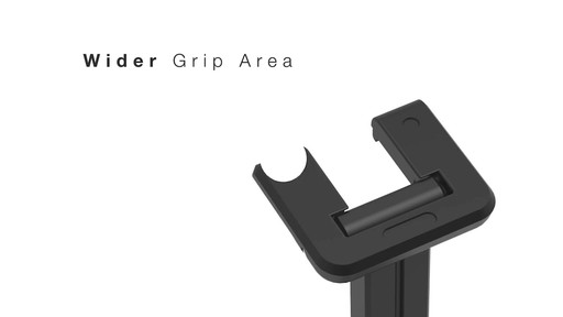 Joby GripTight ONE Micro Stand - image 6 from the video