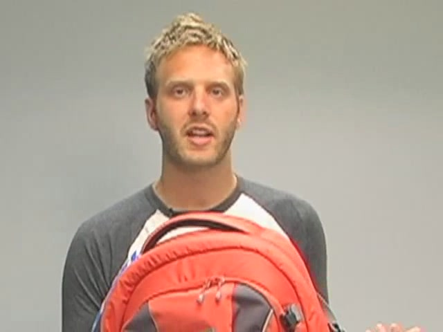 STM Bags Revolution Laptop Backpack - image 3 from the video