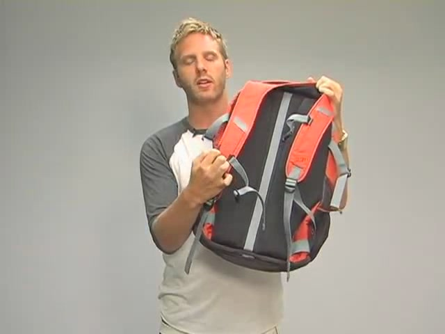 STM Bags Revolution Laptop Backpack - image 4 from the video