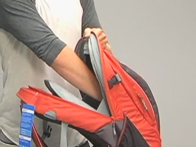 STM Bags Revolution Laptop Backpack - image 6 from the video