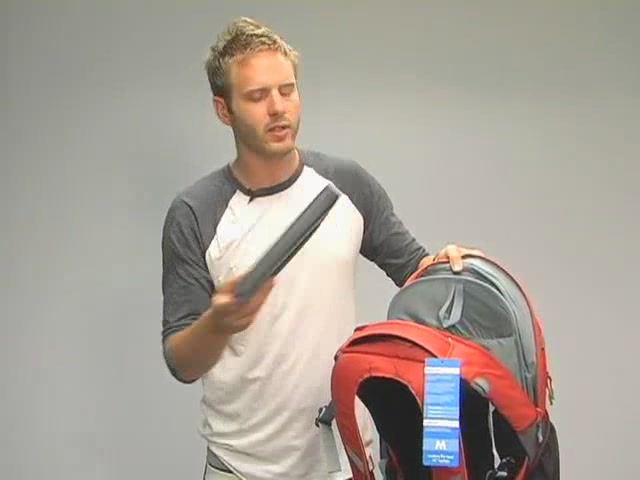 STM Bags Revolution Laptop Backpack - image 7 from the video