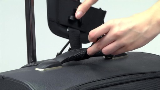 Travelon The Bag Bungee - image 2 from the video