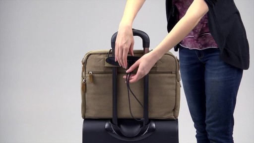 Travelon The Bag Bungee - image 6 from the video