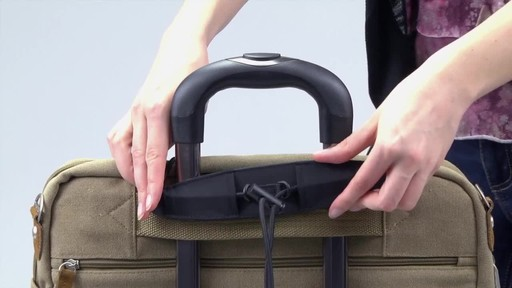 Travelon The Bag Bungee - image 8 from the video