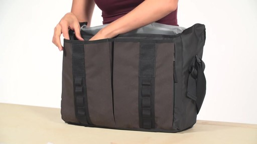 Timbuk2 Alchemist Laptop Messenger - eBags.com - image 3 from the video