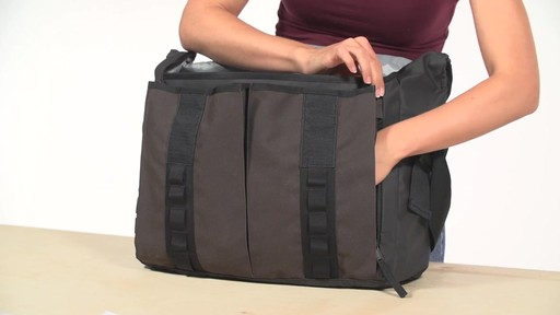 Timbuk2 Alchemist Laptop Messenger - eBags.com - image 4 from the video