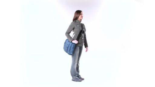 OGIO - Women's Manhattan Laptop Messenger - image 9 from the video