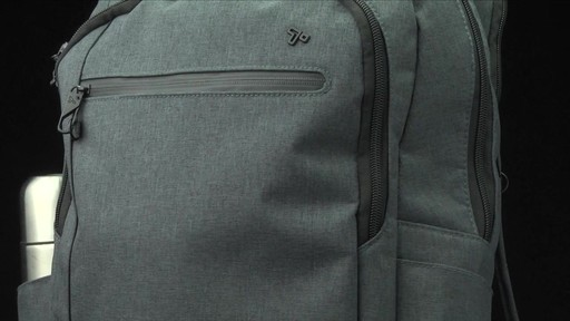 Travelon Anti-Theft Urban Backpack - Shop eBags.com - image 6 from the video