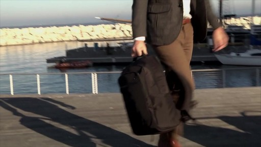 Travelon Anti-Theft Urban Backpack - Shop eBags.com - image 9 from the video