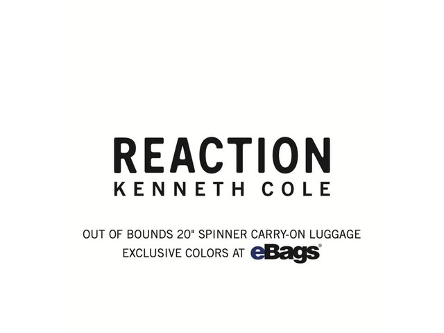 Kenneth Cole Reaction Out of Bounds 20