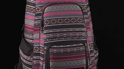 DAKINE Jewel Pack - image 10 from the video