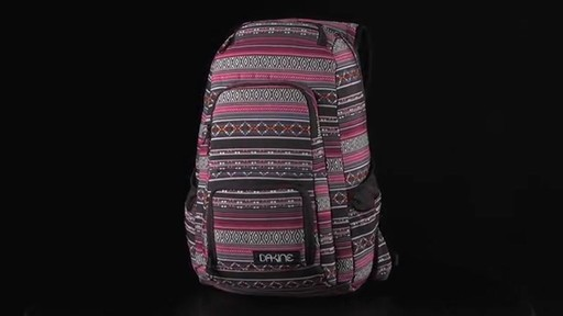 DAKINE Jewel Pack - image 2 from the video