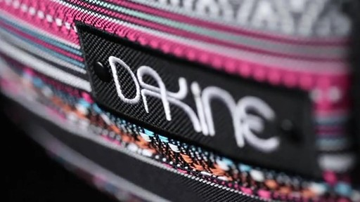 DAKINE Jewel Pack - image 4 from the video