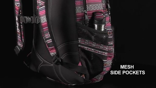 DAKINE Jewel Pack - image 6 from the video