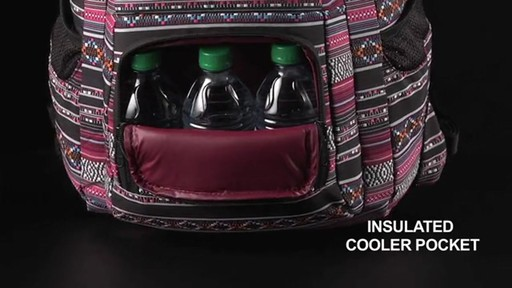 DAKINE Jewel Pack - image 9 from the video