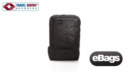 TLS Professional Weekender Convertible Animation – eBags - image 1 from the video