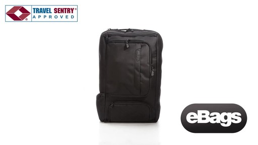 TLS Professional Weekender Convertible Animation – eBags - image 10 from the video