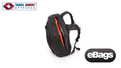 TLS Professional Weekender Convertible Animation – eBags - image 4 from the video
