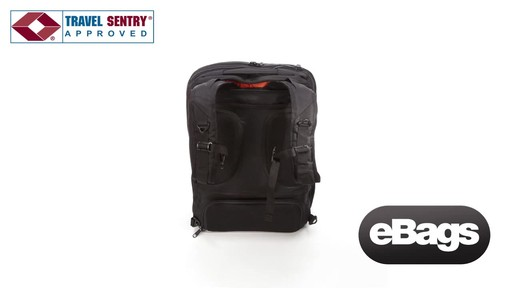 TLS Professional Weekender Convertible Animation – eBags - image 6 from the video