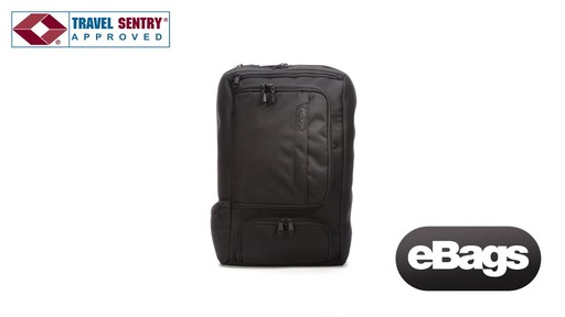 TLS Professional Weekender Convertible Animation – eBags - image 8 from the video