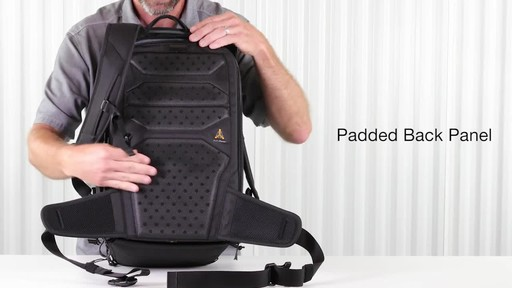 Lowepro DroneGuard Pro Inspired Backpack - image 8 from the video