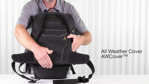 Lowepro DroneGuard Pro Inspired Backpack - image 9 from the video