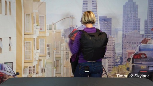 Timbuk2 - Skylark - image 2 from the video