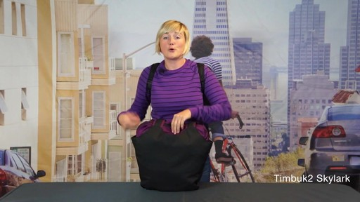 Timbuk2 - Skylark - image 4 from the video