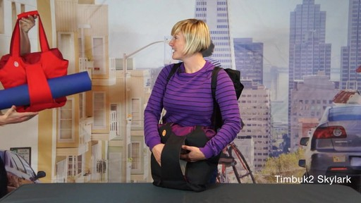 Timbuk2 - Skylark - image 6 from the video