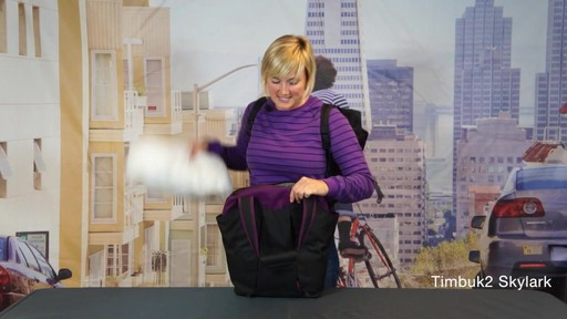 Timbuk2 - Skylark - image 7 from the video