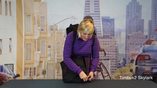 Timbuk2 - Skylark - image 9 from the video