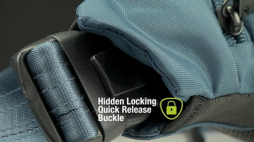 Travelon Anti-Theft Active Waist Pack - on eBags.com - image 5 from the video