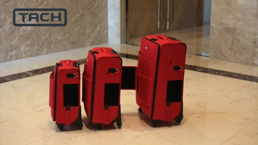 TACH Luggage - Shop eBags.com - image 1 from the video