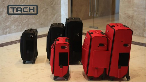 TACH Luggage - Shop eBags.com - image 3 from the video