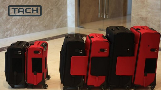 TACH Luggage - Shop eBags.com - image 4 from the video