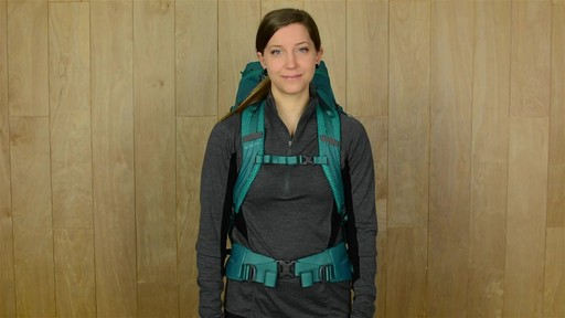 Kelty Redwing 40 Women's Hiking Backpack - image 1 from the video