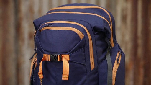 Patagonia Jalama Pack 28L - image 1 from the video