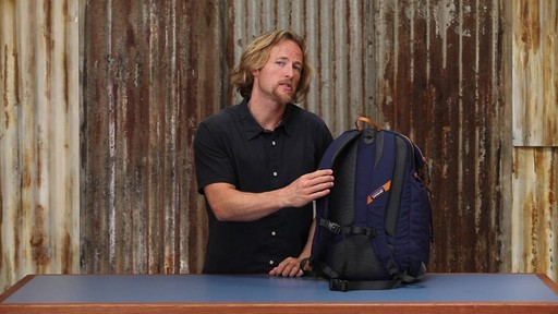 Patagonia Jalama Pack 28L - image 9 from the video